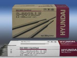 Suvirinimo elektrodai